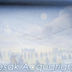 Celebrazione del Wesak