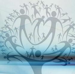 meditazione guidata dell'accoglienza ricevere energia femminile