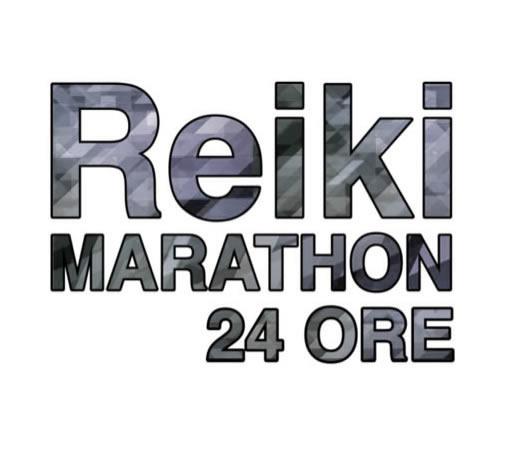 Reiki Marathon 24 Ore Maratona Reiki Roma